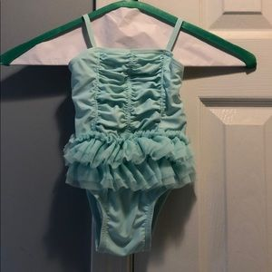 Cutest baby bathing suit ever!